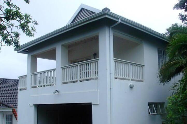 Saayman Cottage Munster, Kwa Zulu Natal
