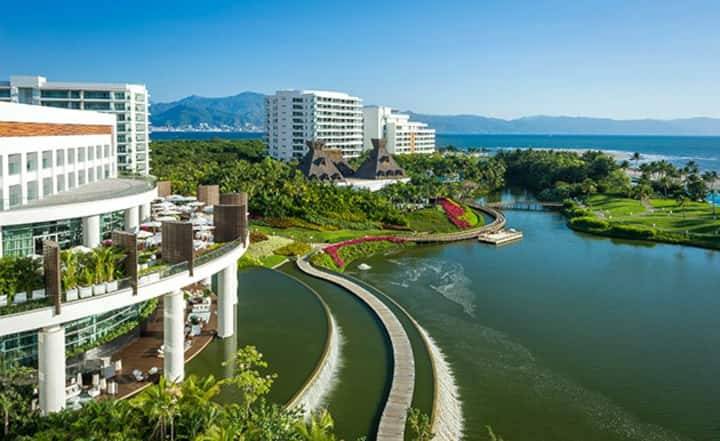 Vidanta Nuevo Vallarta - Grand Mayan 2 Bed Suite