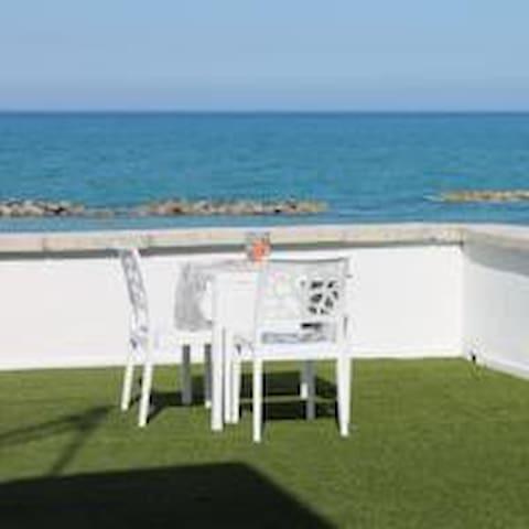 La Terrazza sul Mare b&b - Francavilla al Mare - Bed & Breakfast