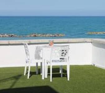La Terrazza sul Mare b&b - Francavilla al Mare
