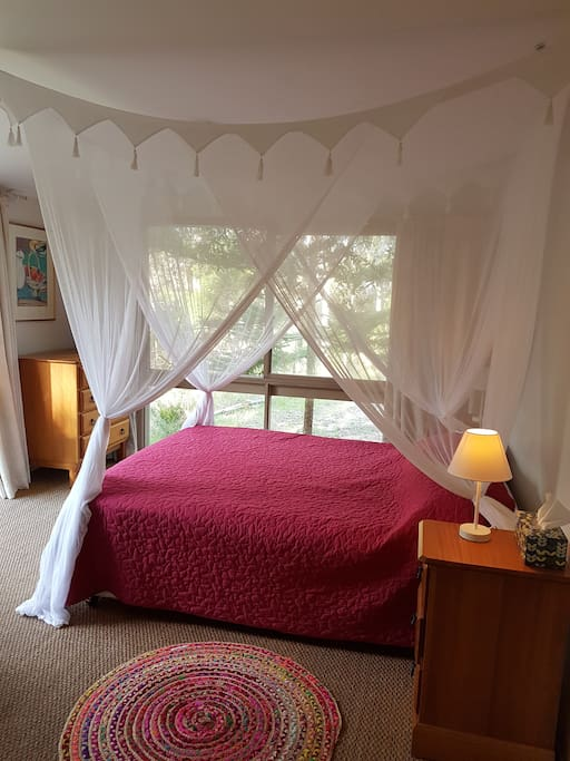 Queen Bedroom 1