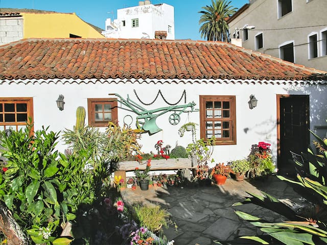 Holiday home in Granadilla de Abona