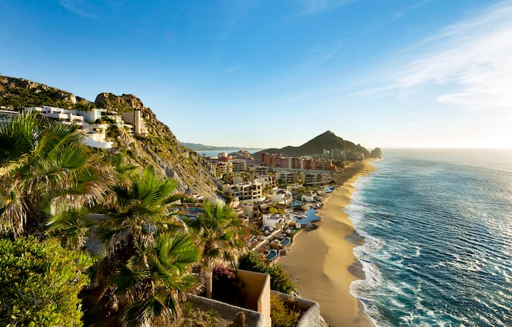 Best View Home in Cabo (Pedregal Founder's Villa)