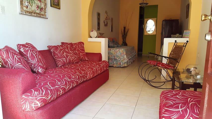 Phenomenal Colonial Apartment! - Santo Domingo - Wohnung