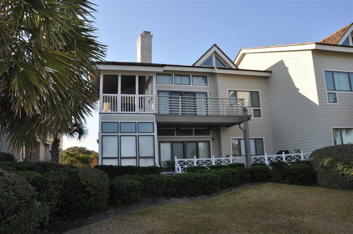 #406 Ocean Anchor - Georgetown - Villa