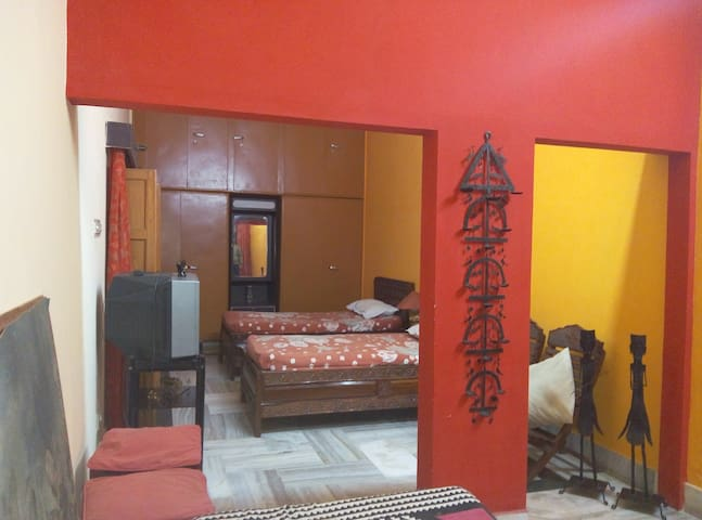 ADILA GUEST HOUSE - Jaipur - Villa