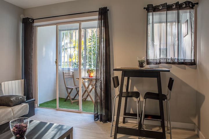 Lovely 3-Bed Apartment next to Fuencarral