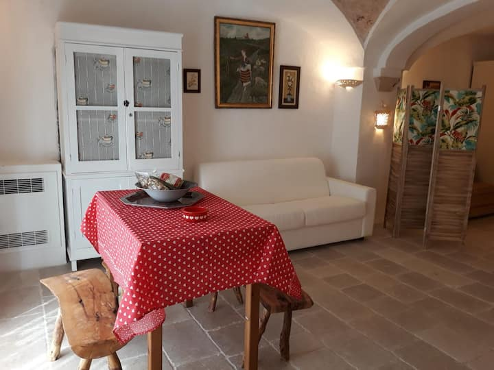 """Dimora Maltese"" b&b (""La Rimesa"" - open space)"