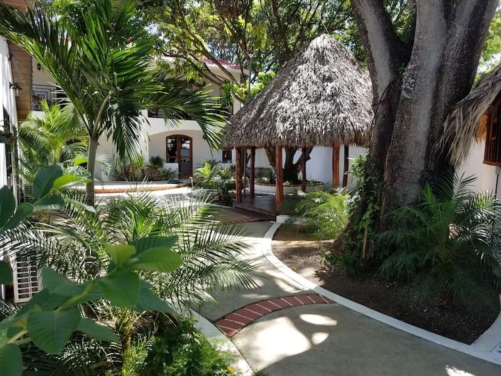 Casa Blanca Peaceful,beautiful landscape studio#1