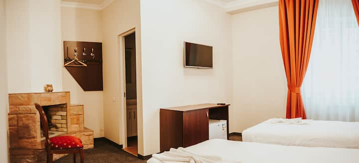 Downtown Ismail Villa - Your stay in Chisinau !