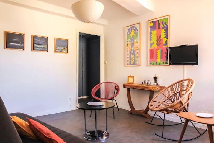 Nous aimons beaucoup les œuvres de Matisse. Nous espérons que vous aussi !