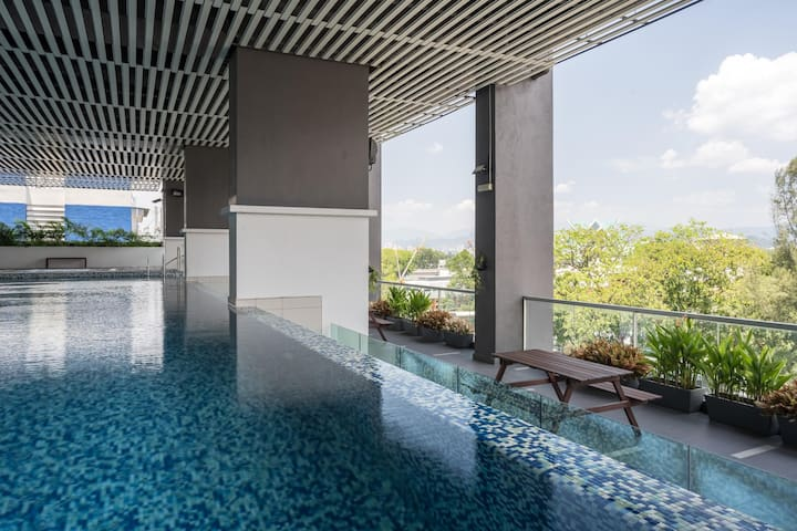 On Sale ✅ Gorgeous 2BR available in Kuala Lumpur