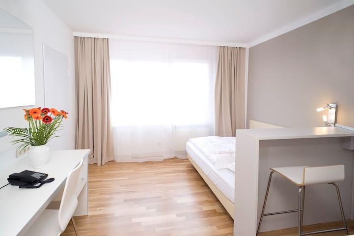 Serviced Comfort Apartment FFM Airport (Langen)
