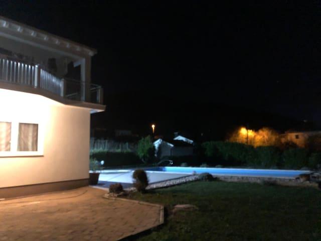 Villa Sovici