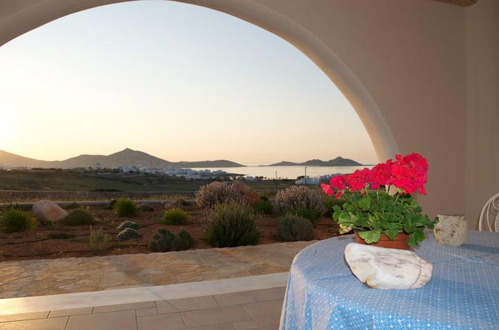 Traditional 3 Bedroom house Paros