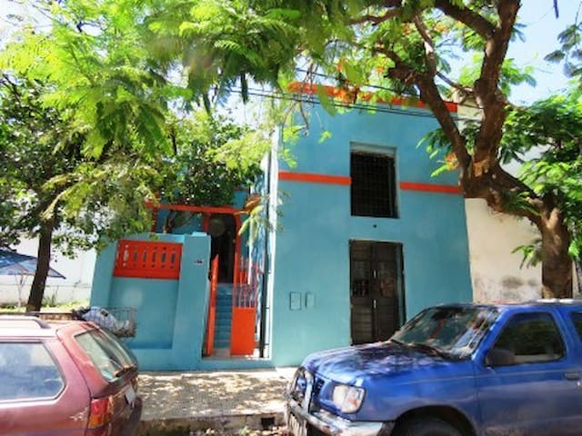 Residencia Temporal San Jeronimo en Asuncion - Asuncion - Lägenhet