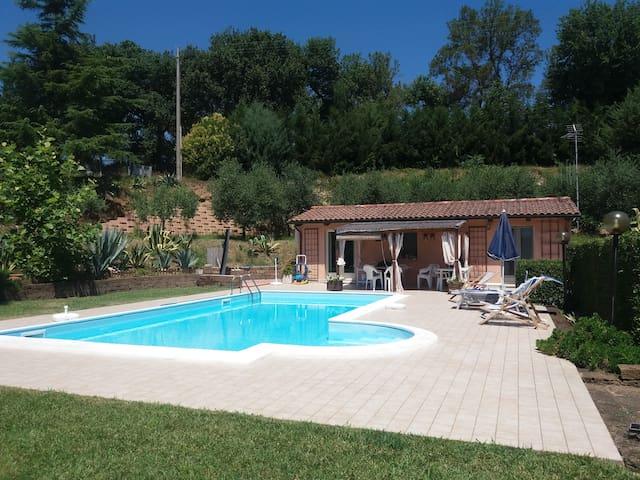 "Casa vacanze relax ""La casa di Sabry"""