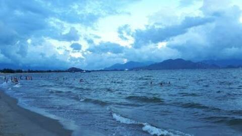 Căn hộ biển Phan Rang - Tháp Chàm
