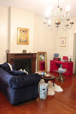 Jazzfest Special! Chic French Quarter Apartment - La Nouvelle-Orléans - Appartement