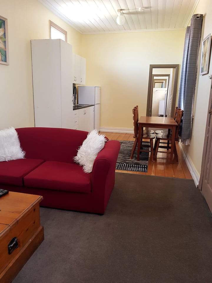 1 Bedroom Apartment at the Courthouse Hotel