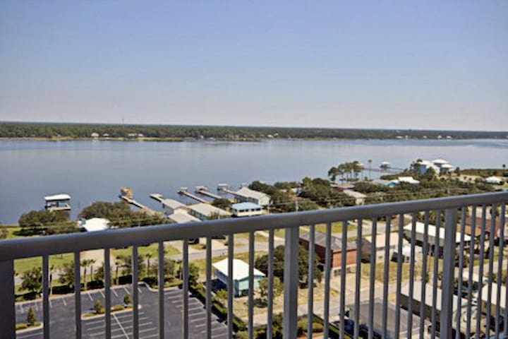 Crystal Tower 1308 - Gulf Shores