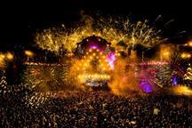 Festival  Fantasy Island enschede