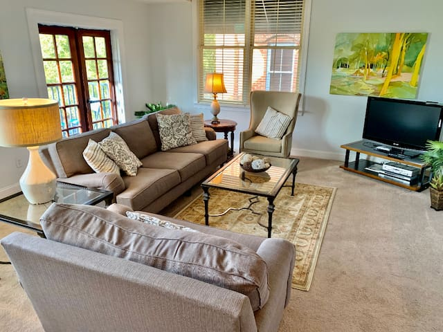 Large 2 Bedroom Apartment in Fort Mill
