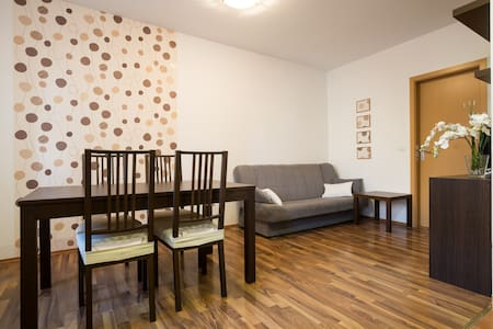 1 bedroom apartment in Koper - Koper - Lakás
