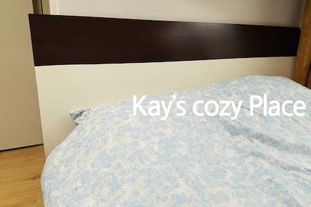 Kay's cozy place #409 - Near Pohang Cruise - Nam-gu, Pohang - Lägenhet