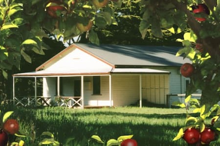 Orchard Cottage - Bed & Breakfast
