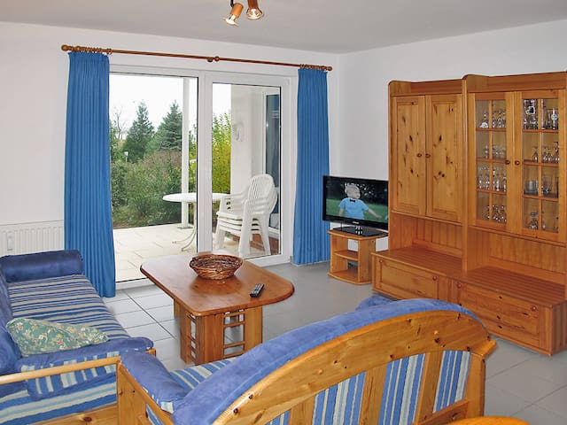 Apartment Ferienanlage Blaumuschel for 4 persons in Lubmin