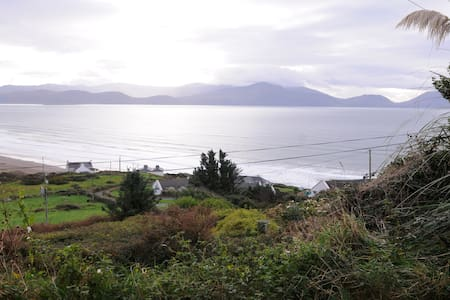 Beach House on The Wild Atlantic Way Inch,CoKerry. - Inch - Bungalo