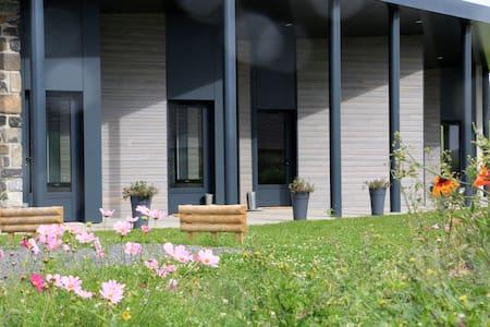 Gîte La Mandra, au sud de l'Auvergne - Saint-Front