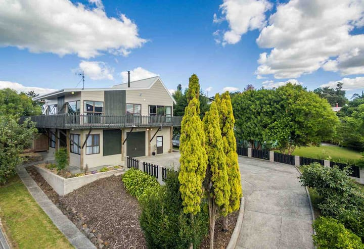House with a view in the heart of Northland