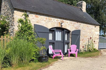Maison pour 2 personnes avec jacuzzi et sauna