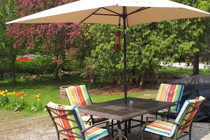 COTTAGE STAYCATION: Socially Separate! Min 20% off