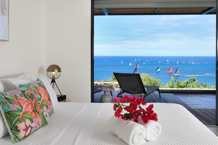 Sea, Sun & Dream in Indigo bay - villa Stella
