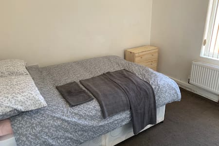 Private Bedroom with En-suite (R1)