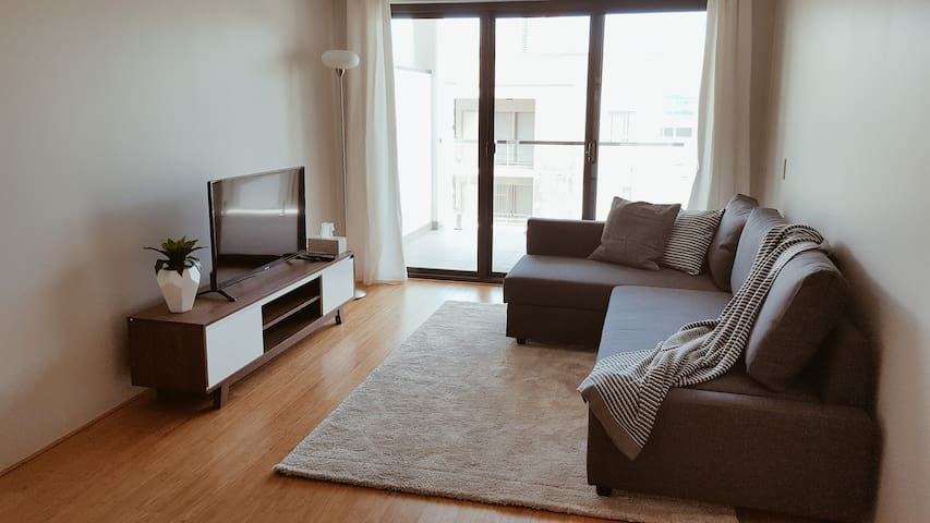 Near new 1 bedroom Apartment - Perth - Apartemen