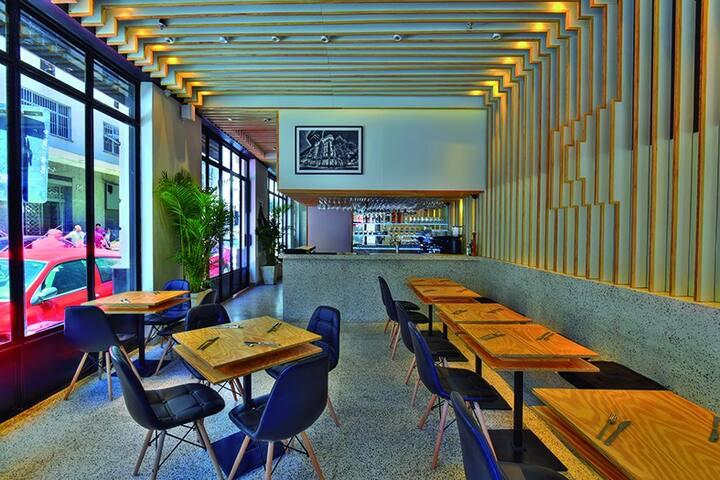 Belga Hotel e Restaurante Ltda