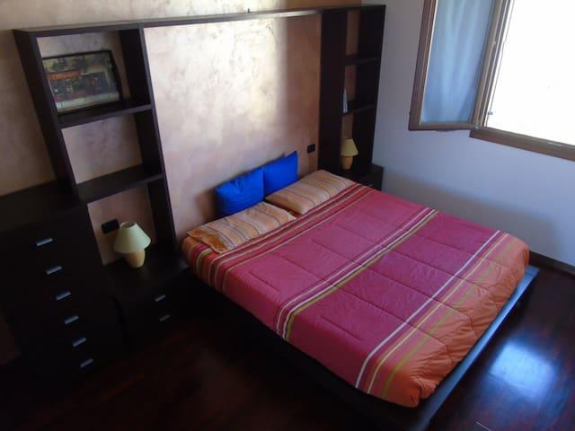 Comodo appartamento alle porte di Milano - Lomagna - Departamento