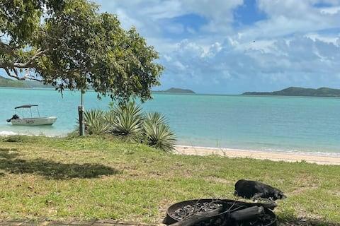 Torres Strait islands Eco home