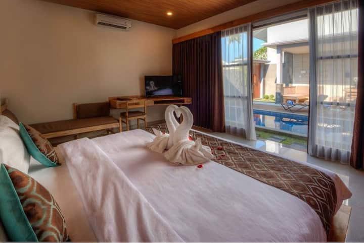 Grand Kesambi Resort & Villa