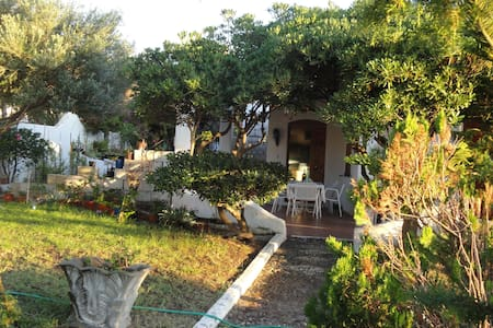 Villetta alla Ciaccia - Sassari - Sardegna - La Ciaccia - ทาวน์เฮาส์