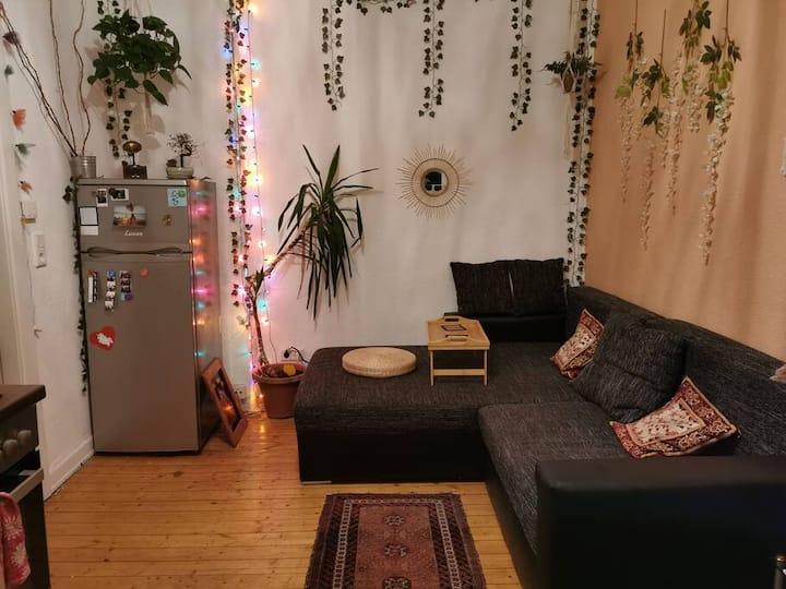 Süße kleine Wohnung in Linden