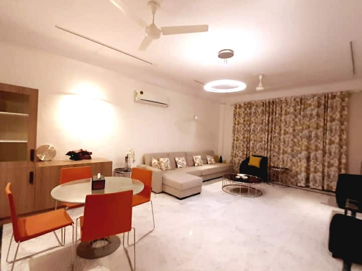 Serene Apartment 1 in GK-1  Luxury Apartment