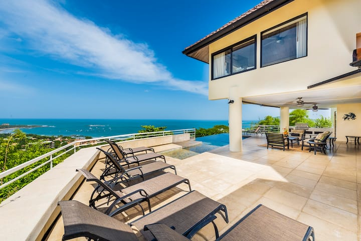 Villa Paraiso Tamarindo