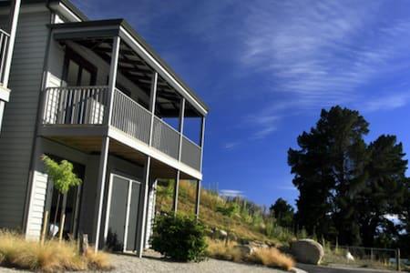 Studio villa in stunning Cardrona - Cardrona