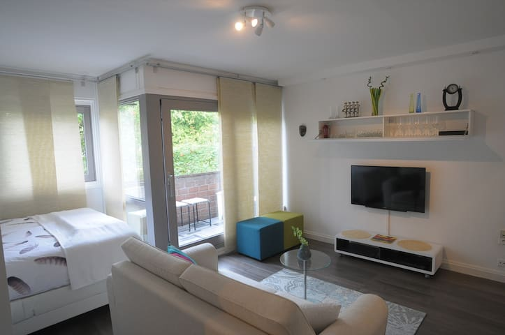 Boutique Apartment - Amstelveen - Pis