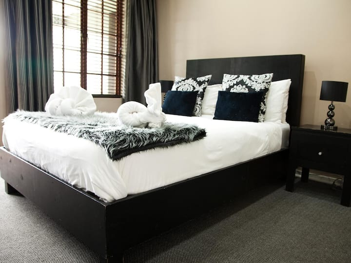 The Gables Guest House - Standard Room